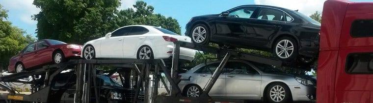 Multi Car Transport Discounts