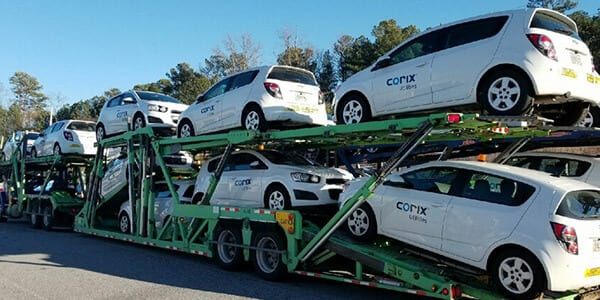 Reliable Auto Transport Company in the US