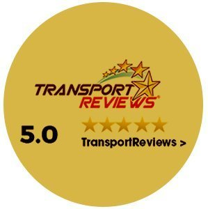 We Will Transport It Transport reviews